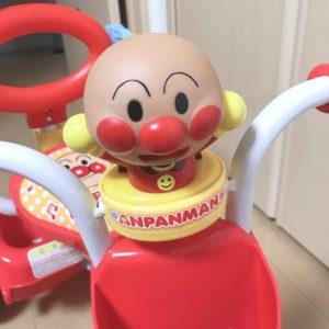アンパンマンオールインワンUP2の写真